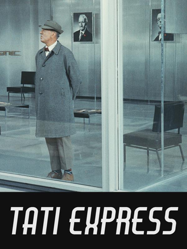 Tati Express | Leconte Et Simon Wallon, Emmanuel (Réalisateur)