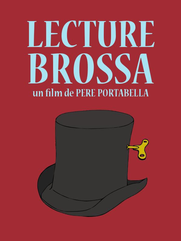 Lecture Brossa | Portabella, Pere (Réalisateur)