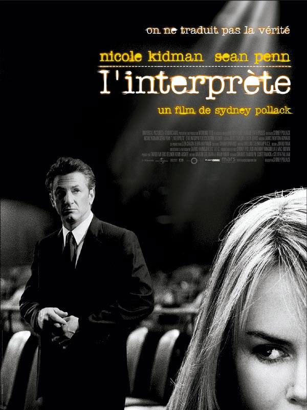 L' interprète | Pollack, Sydney (Réalisateur)