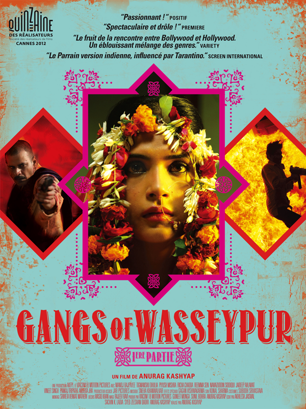 Gangs of Wasseypur : Partie 1 | Kashyap, Anurag (Réalisateur)