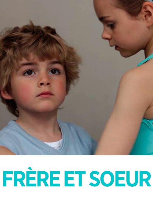 Frère et sœur | Touati, Daniel (Réalisateur)