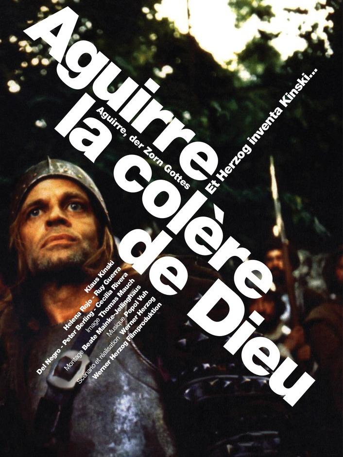 Aguirre, la colère de Dieu | Herzog, Werner (Réalisateur)