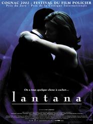 Lantana | Lawrence, Ray (Réalisateur)