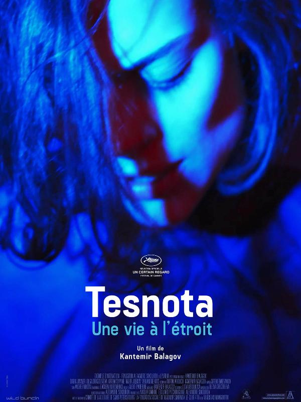 """Afficher """"Tesnota - Une vie à l'étroit"""""""
