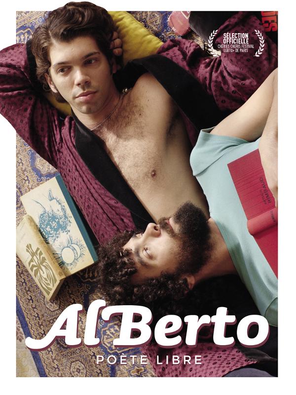 Al Berto - Poète libre | Alves do Ô, Vicente (Réalisateur)