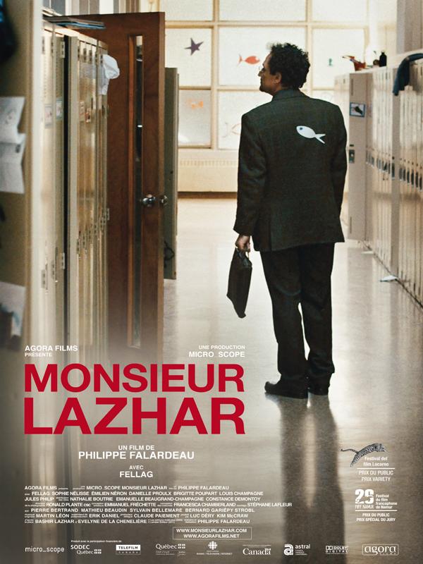Film Fest Gent - Monsieur Lazhar