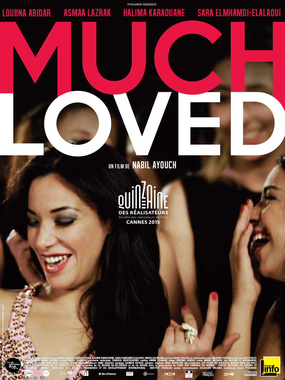 Much Loved | Ayouch, Nabil (Réalisateur)