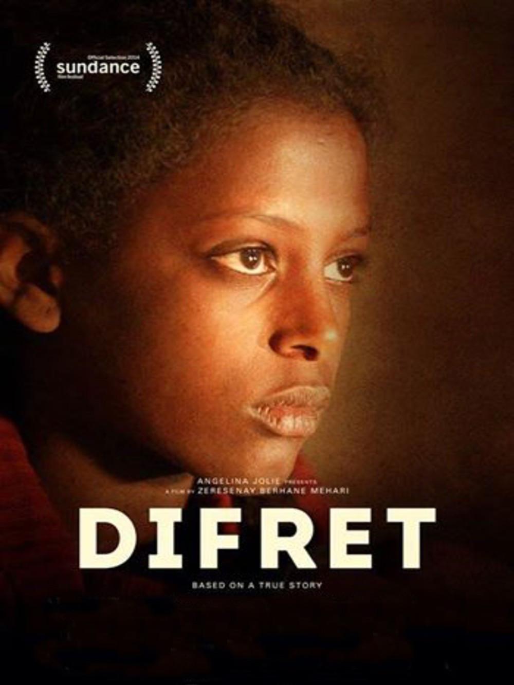 Difret | Mehari, Zeresenay (Réalisateur)