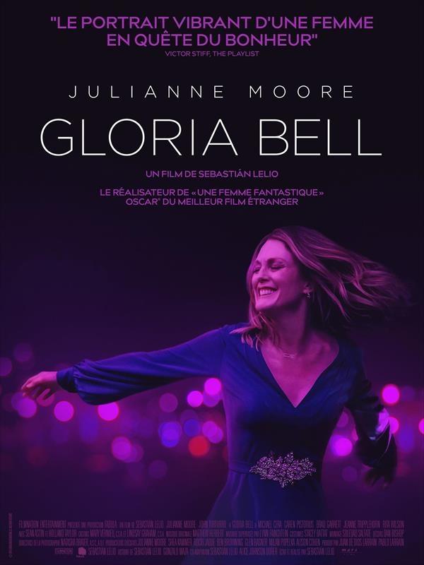 Gloria Bell | Lelio, Sebastián (Réalisateur)