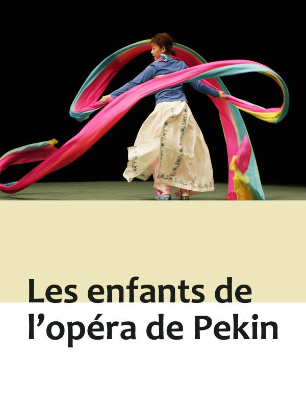 Les enfants de l'opéra de Pékin | Kent, Don (Réalisateur)