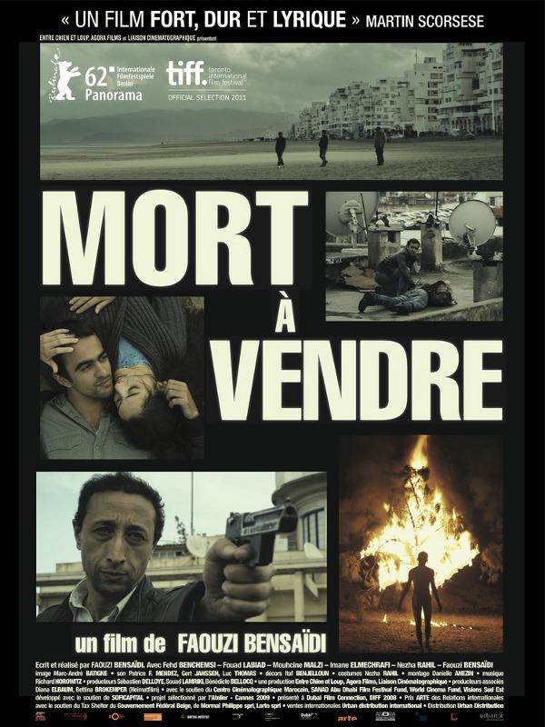 Mort à vendre | Bensaïdi, Faouzi (Réalisateur)