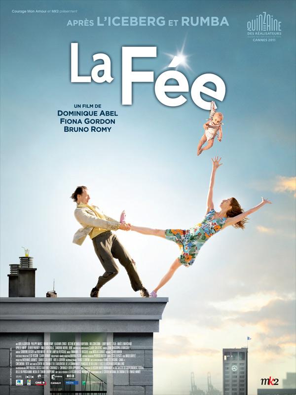 Film Fest Gent La Fée