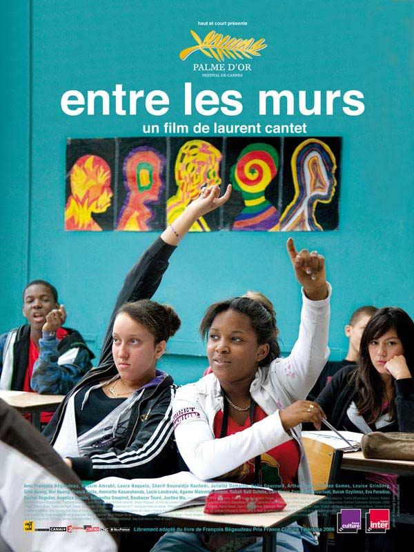 Film Fest Gent Entre Les Murs
