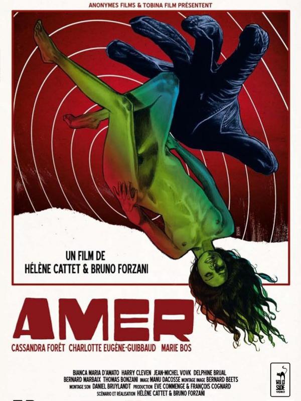 Film Fest Gent Amer