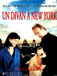 Un divan à New York | Akerman, Chantal (Réalisateur)