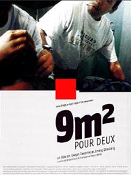 9 m² pour deux | Cesarini, Joseph (Réalisateur)