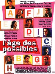 "Afficher ""L'Âge des possibles"""