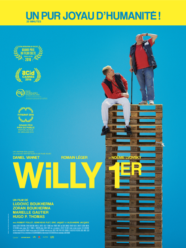 "Afficher ""Willy 1er"""