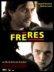 Frères   de Choudens, Xavier (Réalisateur)