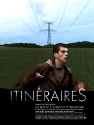 "Afficher ""Itinéraires"""