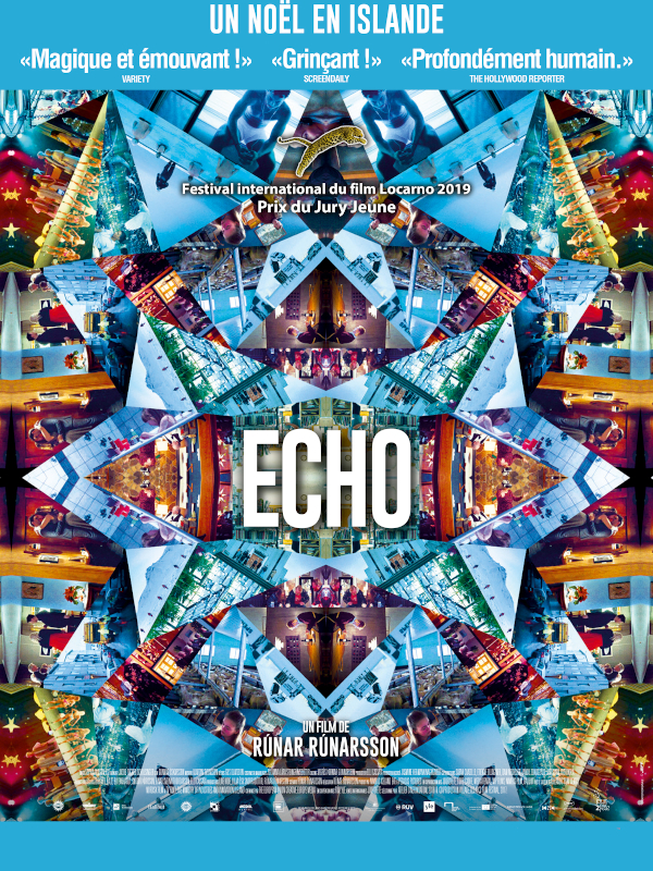 Film Fest Gent - Echo