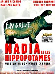 """Afficher """"Nadia et les hippopotames"""""""