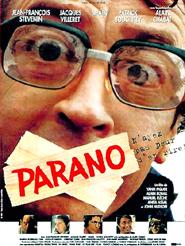 """Afficher """"Parano"""""""