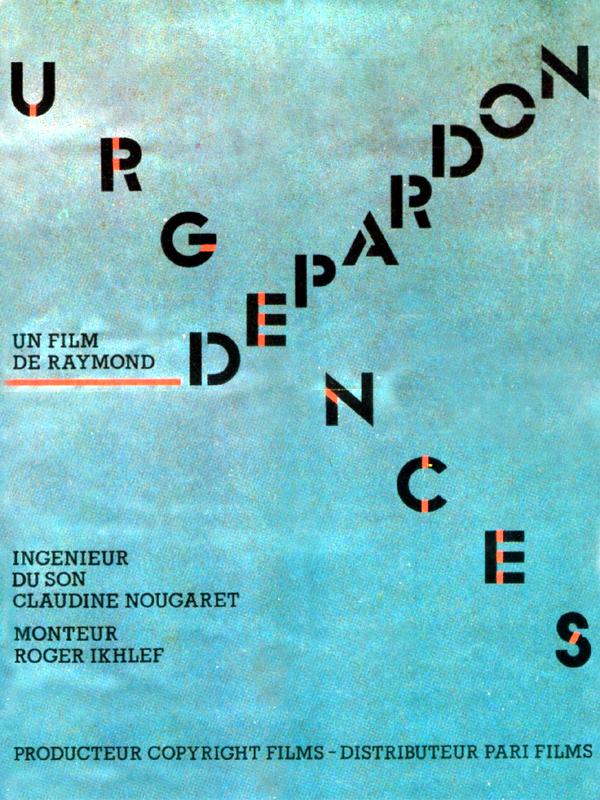 Urgences | Depardon, Raymond (Réalisateur)