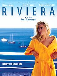 Riviera | Villacèque, Anne (Réalisateur)