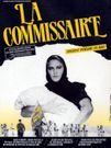 La Commissaire