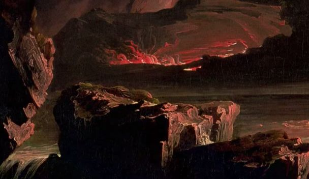 Image de Les grands mythes - Tartare, les damnés de la terre