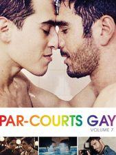 Par-courts Gay volume 7