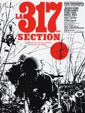 La 317ème section