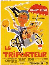 Le Triporteur