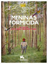 Meninas Formicida (Filles fourmicides)