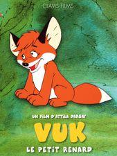 Vuk, le Petit Renard