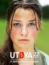 Utøya, 22 juillet