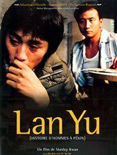 Lan Yu - Histoire d'hommes à Pékin