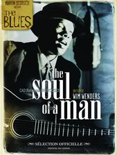 The Blues : The Soul Of A Man