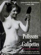 Polissons et galipettes