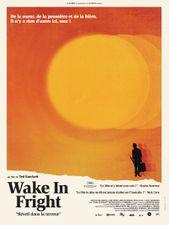 Wake in Fright - Réveil dans la terreur