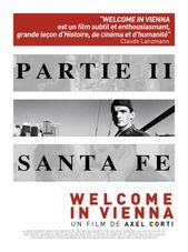 Welcome in Vienna — Partie 2 : Santa Fe