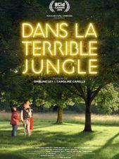 Dans la terrible jungle