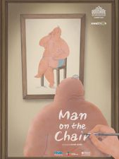 Man on the Chair