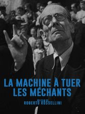 La Machine à tuer les méchants