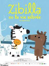 Zibilla ou la vie zebrée