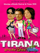 Tirana, année zéro