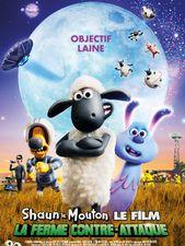 Shaun le mouton : la ferme contre-attaque