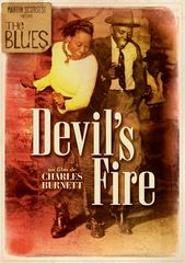The Blues : Devil's Fire