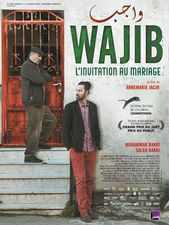 Wajib - L'Invitation au mariage
